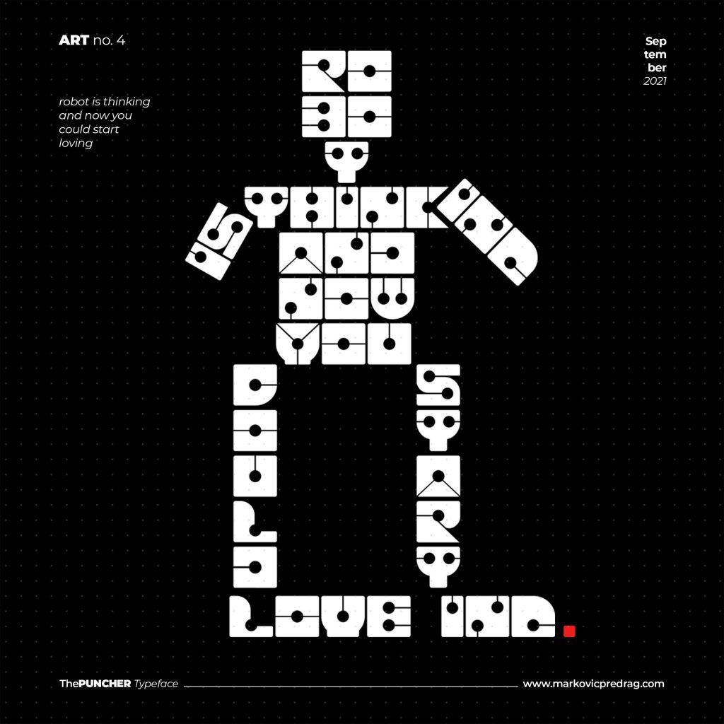 Robot-ART-no4